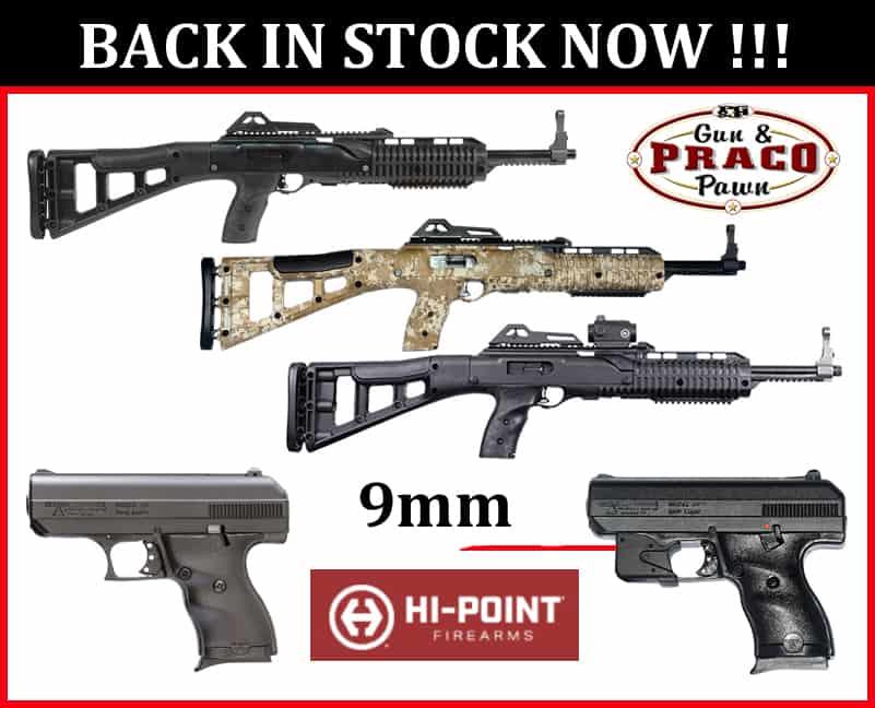 Hipoint-9mm
