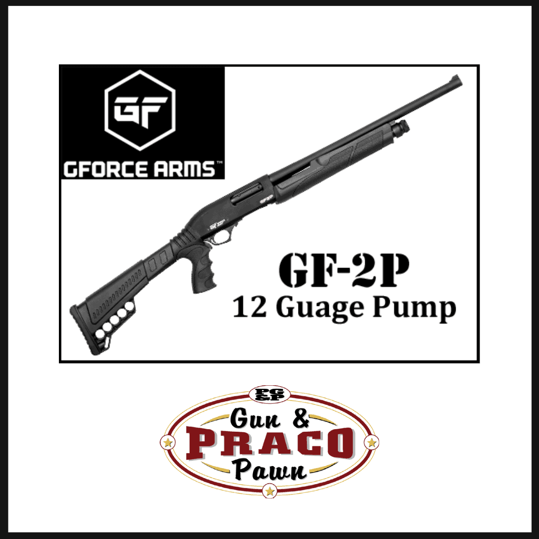 Praco-GF-2P-12Guage-