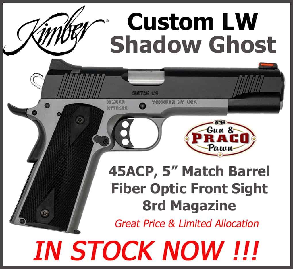 Kimber-Custom-LW-Shadow-Ghost-Praco-New-Arrivals